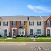 Tiny photo for 7873 Mint Lane #EE-A, Chesterfield, VA 23237 (MLS # 2015381)