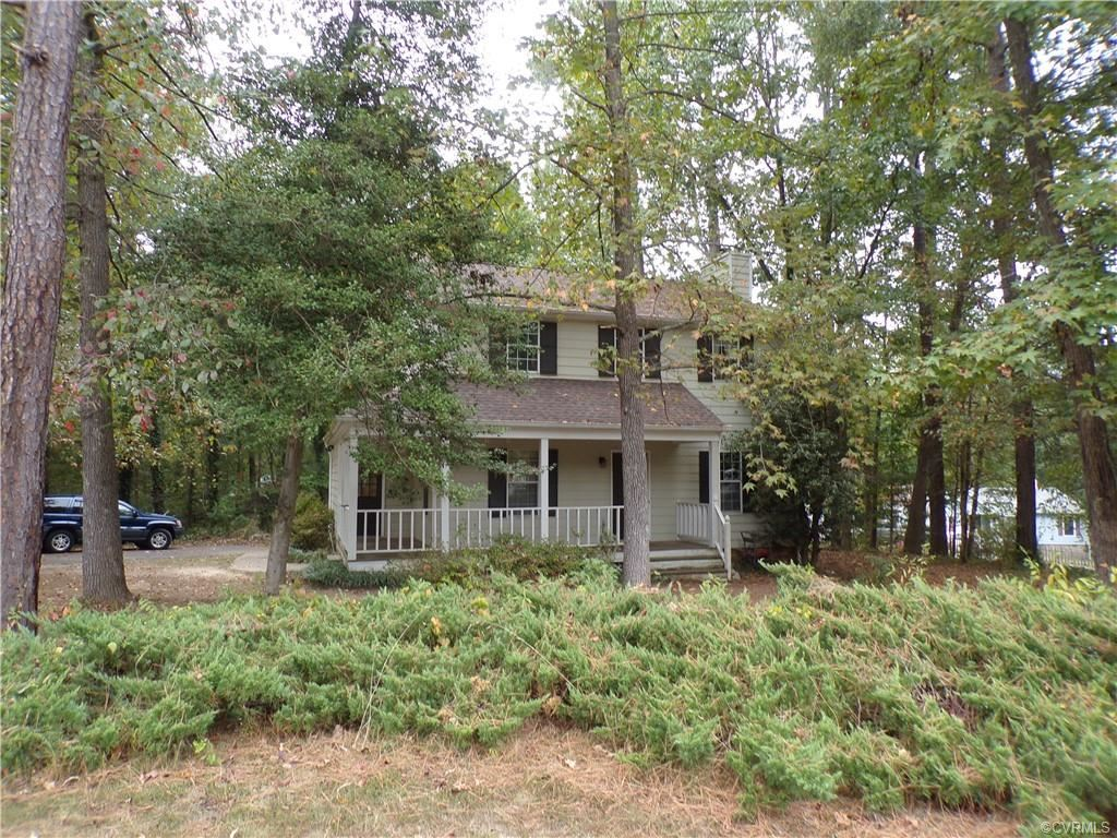 Photo for 4406 Rabbit Foot Place, Chesterfield, VA 23236 (MLS # 1933382)