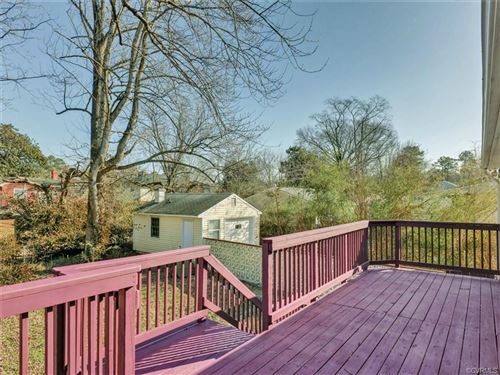 Tiny photo for 5636 Forest Hill Avenue, Richmond, VA 23225 (MLS # 2001385)