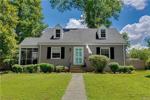 Photo of 1003 Greenway Lane, Richmond, VA 23226 (MLS # 2020385)
