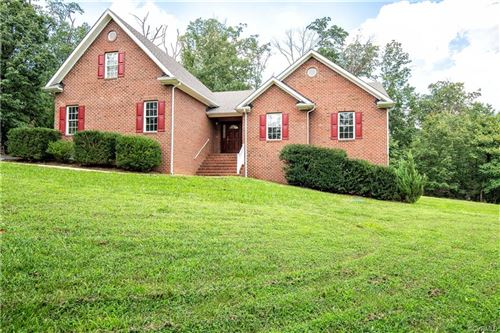 Photo of 2116 Flint Hill Road, Powhatan, VA 23139 (MLS # 2028385)