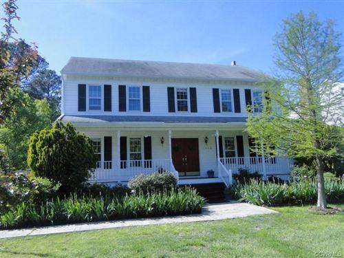 Photo of 1406 Wood Grove Circle, Henrico, VA 23233 (MLS # 2112385)