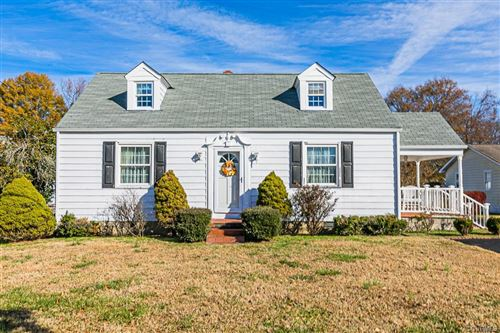 Photo of 5114 Hickory Road, South Chesterfield, VA 23803 (MLS # 1938387)