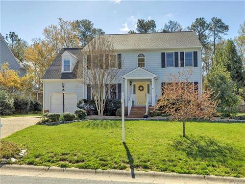 Photo of 12441 Burnside Lane, Henrico, VA 23233 (MLS # 2109387)