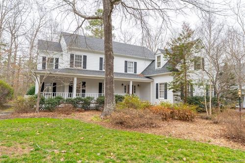 Photo of 8602 Old Brompton Road, Chesterfield, VA 23832 (MLS # 2001392)