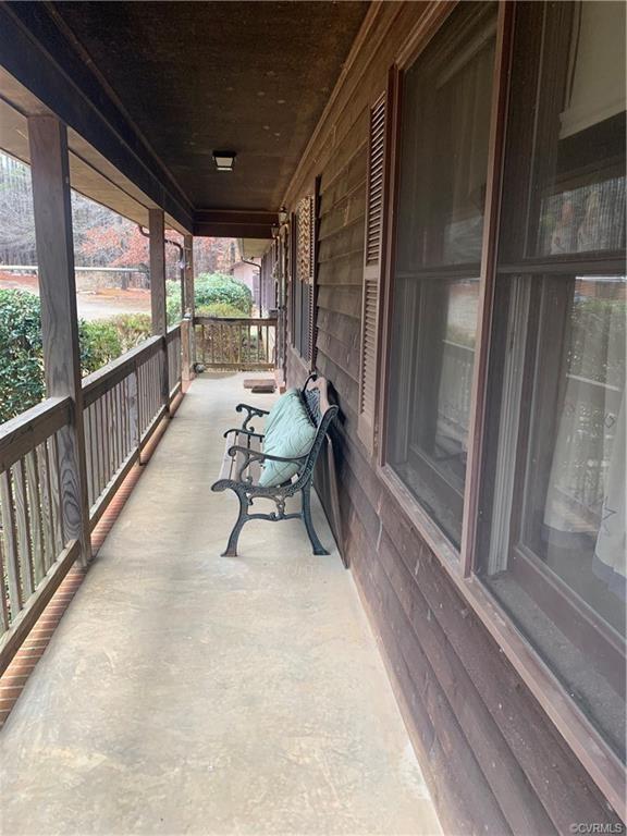 Photo of 3875 Little Fighting Creek Road, Powhatan, VA 23139 (MLS # 2103395)