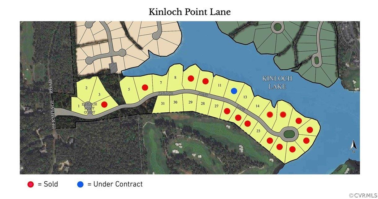 Photo of 910 Kinloch Point Lane, Manakin Sabot, VA 23103 (MLS # 2104399)