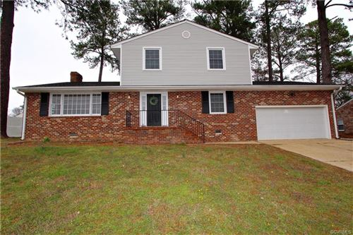 Photo of 106 Essex Road, Colonial Heights, VA 23834 (MLS # 1935400)