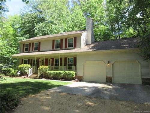 Photo of 306 Harris Grove Lane, Yorktown, VA 23692 (MLS # 2113401)