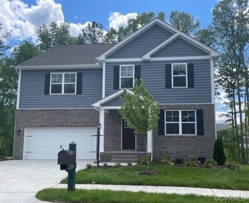Photo of 6206 Trail Ride Dr, Chesterfield, VA 23114 (MLS # 2118402)