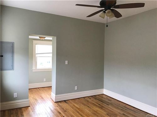 Tiny photo for 3404 Semmes Avenue #A, Richmond, VA 23225 (MLS # 2018403)