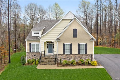 Photo of 7401 Dunollie Drive, Chesterfield, VA 23838 (MLS # 2009404)