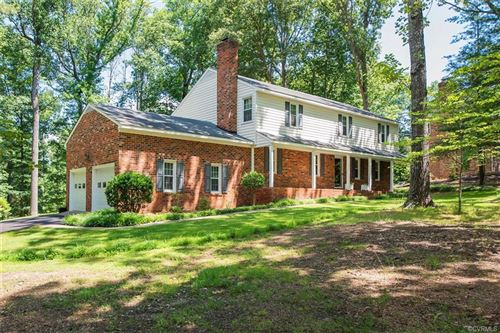 Photo of 11530 Edenberry Drive, North Chesterfield, VA 23236 (MLS # 2118404)