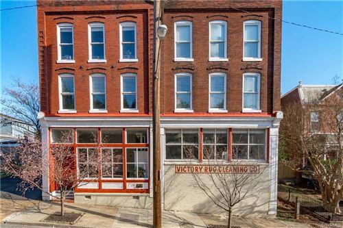 Photo of 407 S Cherry Street #104, Richmond, VA 23220 (MLS # 2023405)