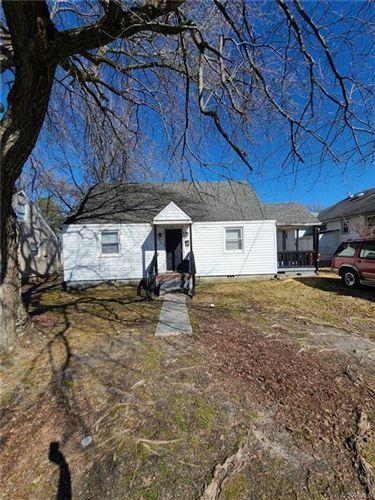 Photo of 351 Beech Street, Petersburg, VA 23803 (MLS # 2109407)