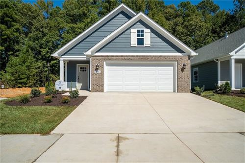 Photo of 3316 Rock Creek Villa Drive, Quinton, VA 23141 (MLS # 2115409)