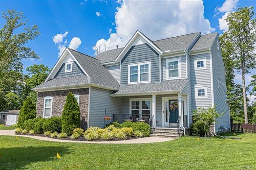 Photo of 17100 Silver Maple Terrace, Moseley, VA 23120 (MLS # 2019410)