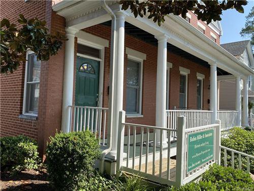 Photo of 1429 Porter Street, Richmond, VA 23224 (MLS # 2020410)