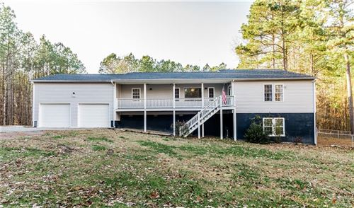 Photo of 12008 Tyler Lane, Dinwiddie, VA 23894 (MLS # 1935411)