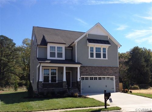 Photo of 8175 Judith Lane, Mechanicsville, VA 23116 (MLS # 2131413)