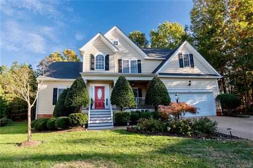 Photo of 9636 Prince James Place, Chesterfield, VA 23832 (MLS # 1936414)