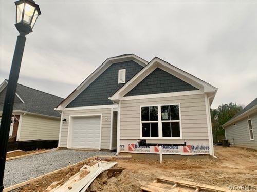 Photo of 3365 Rock Creek Villa Drive, Quinton, VA 23141 (MLS # 2115419)