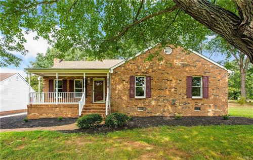 Photo of 1200 Skipper Creek Road, Powhatan, VA 23139 (MLS # 2028422)