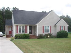 Photo of 7325 Trailing Rock Road, Prince George, VA 23875 (MLS # 1930426)