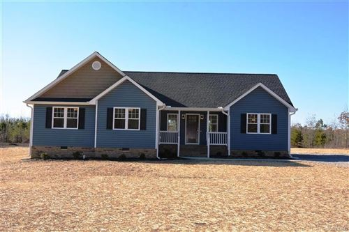 Photo of 12436 Quaker Road, Dinwiddie, VA 23841 (MLS # 1934426)