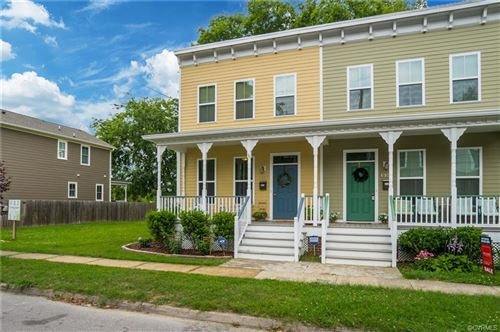 Photo of 1331 N 27th Street, Richmond, VA 23223 (MLS # 2019426)