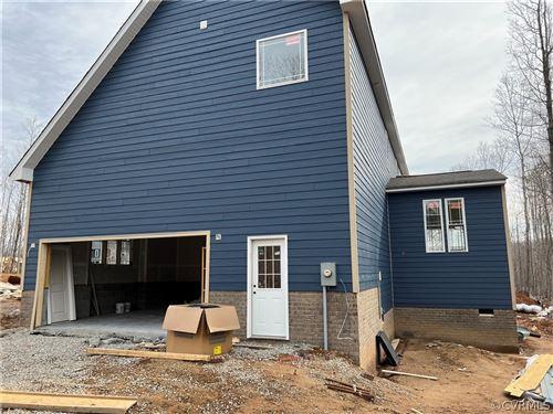Tiny photo for 3635 Branch Springs Road, Powhatan, VA 23139 (MLS # 2114426)