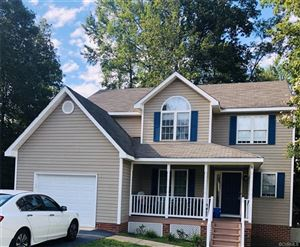 Photo of 7801 Falling Hill Terrace, Chesterfield, VA 23832 (MLS # 1927431)