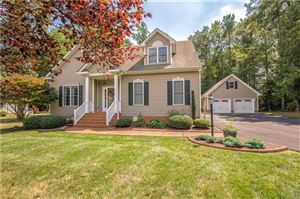 Photo of 5117 Whitehaven Place, Henrico, VA 23231 (MLS # 1927435)