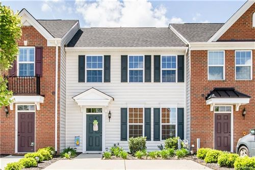 Tiny photo for 5121 Weatherby Drive, Chester, VA 23831 (MLS # 2015436)