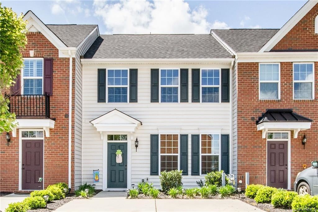 Photo for 5121 Weatherby Drive, Chester, VA 23831 (MLS # 2015436)