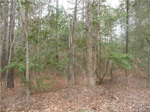 Photo of Lot 10 Loco School Road, Sussex, VA 23832 (MLS # 2113438)