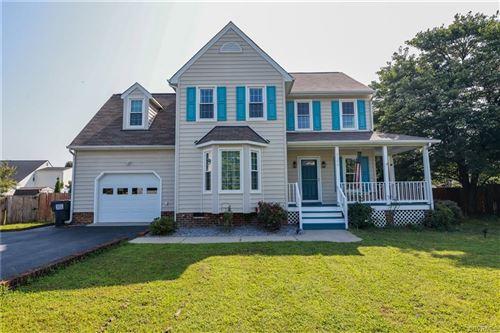 Photo of 8106 Goodfellow Lane, Hanover, VA 23111 (MLS # 2124442)