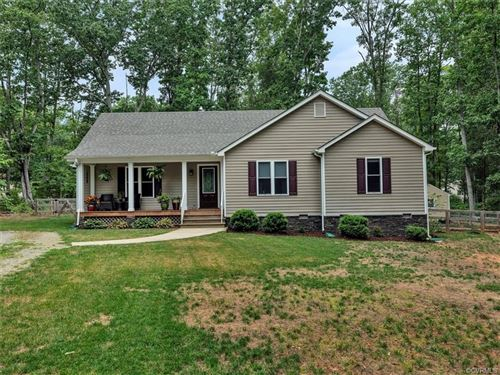 Photo of 2100 Hancock Road, Powhatan, VA 23139 (MLS # 2026443)