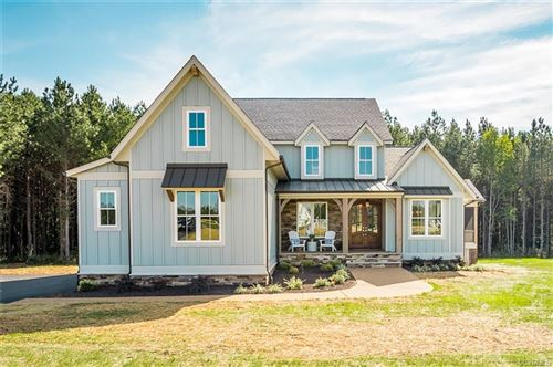 Photo of 3471 Mill Mount Trail, Powhatan, VA 23139 (MLS # 1939444)