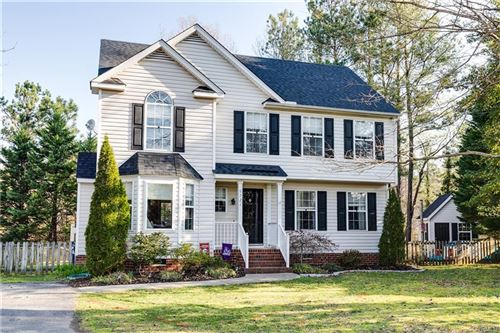 Photo of 9721 Taylors Crossing Court, Henrico, VA 23059 (MLS # 2009445)