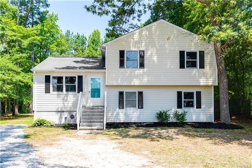 Photo of 6102 Perthwood Lane, Petersburg, VA 23803 (MLS # 2020445)