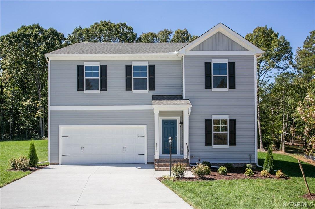 Photo of Lot 110 Fairmont Place, Aylett, VA 23009 (MLS # 2104446)