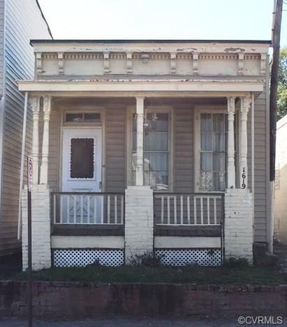 Photo of 1619 W Cary Street, Richmond, VA 23220 (MLS # 1737447)