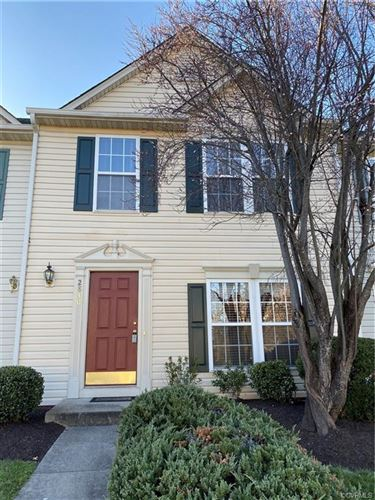 Photo of 2830 Queensland Drive, Henrico, VA 23294 (MLS # 2004447)