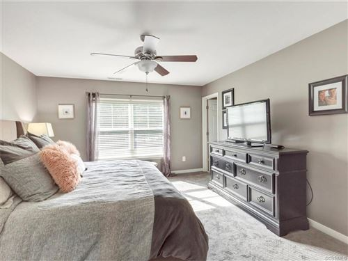 Tiny photo for 815 Abbey Village Circle #14, Midlothian, VA 23114 (MLS # 2019447)