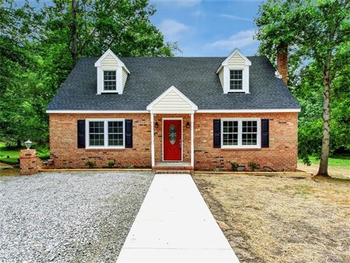 Photo of 4025 Royster Place, Prince George, VA 23875 (MLS # 2020448)