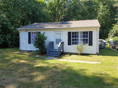 Photo of 9932 Forest Grove Drive, Gloucester, VA 23061 (MLS # 2118450)