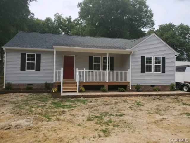 Photo for 108 South Kalmia Avenue, HENRICO, VA 23075 (MLS # 1903451)