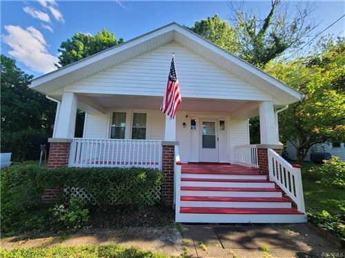Photo of 4509 Old Warwick Road, Richmond, VA 23234 (MLS # 2113455)