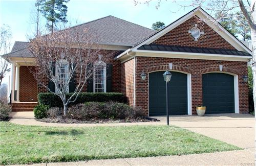 Photo of 2399 Founders Creek Court, Midlothian, VA 23113 (MLS # 1936462)